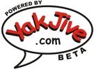 YakJive.com logo